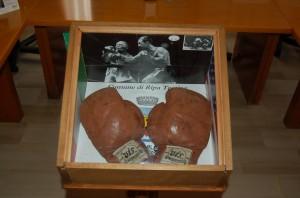 I guanti di Rocky
