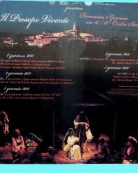 manifesto natale 2010