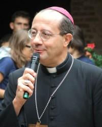 Padre Bruno Forte