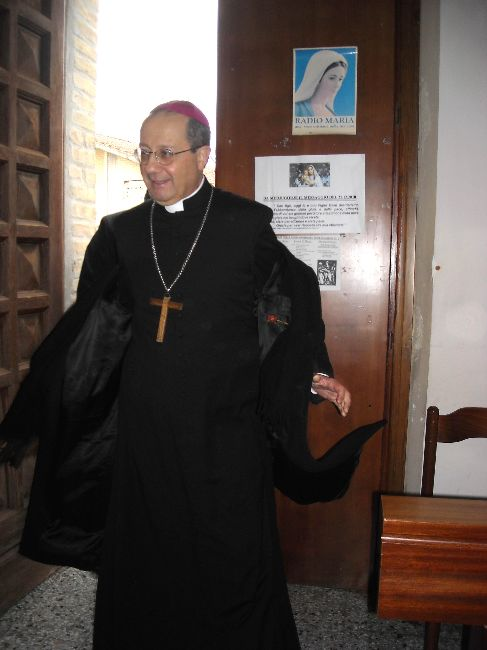 ...entra nella Chiesa