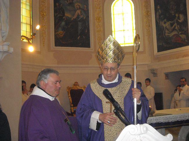 Padre Bruno e Don Gennaro