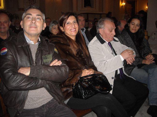 Esposito Graziano e Signora