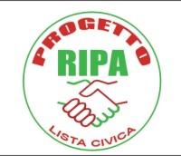 logo progetto Ripa