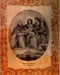 Vecchia tela della Madonna dl Sudore